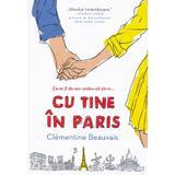 Cu tine in Paris - Clementine Beauvais, editura Epica
