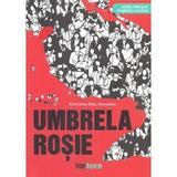 Umbrela rosie - Christina Diaz Gonzalez