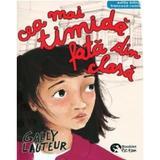 Cea mai timida fata din clasa - Gally Lauteur, editura Booklet