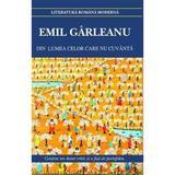 Din lumea celor care nu cuvanta - Emil Garleanu, editura Cartex