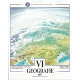 Geografie - Clasa 6 - Manual - Mihaela Cornelia Fiscutean, Dorin Fiscutean, editura Didactica Si Pedagogica
