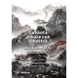 Cuvanta ploaia cea sihastra - Hua Ba Shan Ye Yu, editura Libris Editorial