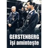 gerstenberg isi aminteste, editura Miidecarti