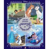 Disney. cele mai frumoase povesti de noapte buna