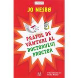 Praful de vanturi al doctorului Proctor - Jo Nesbo, editura Pandora