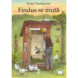 Findus se muta - sven nordqvist