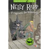 Nelly rapp si magicienii din wittenberg - martin wildmark, christina alvner