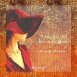 Aberez cu stil in catrene tarzii - Alexandra Gheorghe, editura Libris Editorial