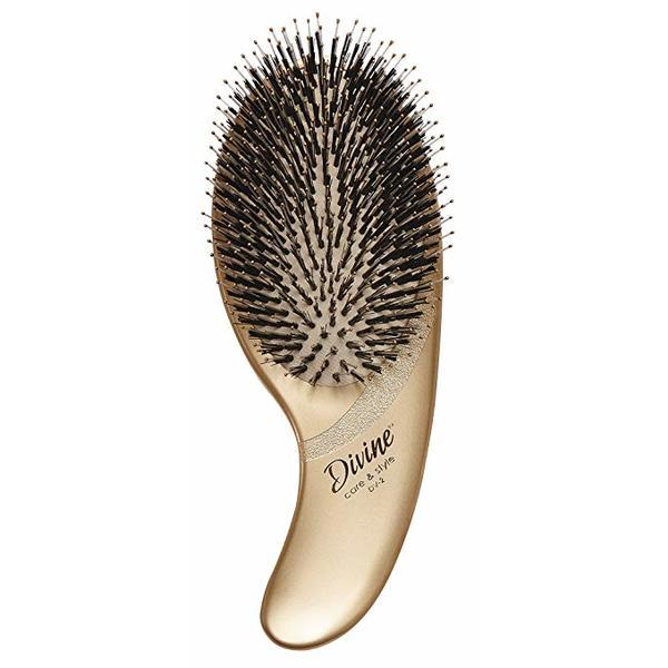 Perie de Par - Olivia Garden Divine Brush Care & Style DV-2 imagine produs