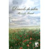Dincolo de iubire - Marinela Porumb, editura Neverland