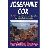Secretul lui Barney - Josephine Cox, editura Orizonturi
