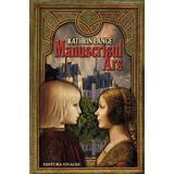 Manuscrisul ars - Kathrin Lange, editura Vivaldi