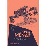 Asteptand iar - Pierre Menat, editura Paralela 45