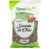 Seminte de Chia Sano Vita, 150g
