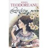 Lorelei - Ionel Teodoreanu, editura Agora
