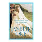 Promisiunea unei noi primaveri - Janette Oke, editura Casa Cartii