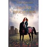 Regatul inocentilor. Vol.1 - Theo Anghel, editura Quantum