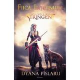 Fiica infernului. Seria Stringent. Vol.1 - Dyana Pislaru, editura Quantum