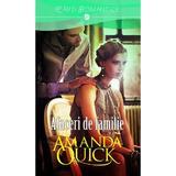 Afaceri De Familie - Amanda Quick, editura Litera