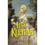 Visand la tine - Lisa Kleypas, editura Miron