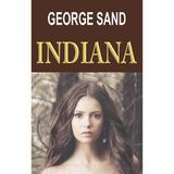 Indiana - George Sand, editura Orizonturi