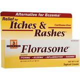 Florasone Eczema Crema Secom, 28,35 g