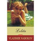 Lolita - Vladimir Nabokov, editura Polirom