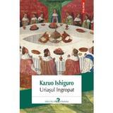 Uriasul ingropat - Kazuo Ishiguro, editura Polirom