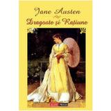 Dragoste si ratiune - Jane Austen, editura Aldo Press