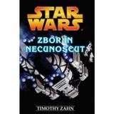 Star wars - Zbor In  Necunoscut - Timothy Zahn, editura Amaltea
