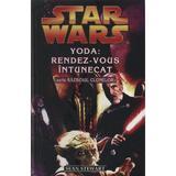 Star wars - Yoda : Rendez-Vous Intunecat, editura Amaltea