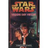 Star Wars - Viziuni din viitor - Timothy Zahn, editura Amaltea