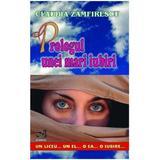 Prologul unei mari iubiri - Claudia Zamfirescu, editura Andreas
