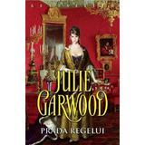 Prada regelui - Julie Garwood, editura Miron