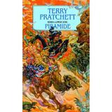 Piramide - Terry Pratchett, editura Rao
