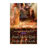 Instrumente mortale vol. 4: Orasul ingerilor cazuti - Cassandra Clare, editura Leda