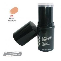 Fond de Ten Compact Stick – Cinecitta PhitoMake-up Professional Fondotinta Compatto Stick nr 25 de la esteto.ro