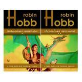 Razbunarea asasinului 1+2 - Robin Hobb, editura Nemira