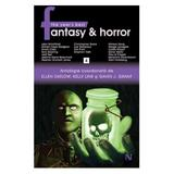 The year s best - Fantasy and horror 4, editura Nemira