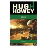 Silozul - Hugh Howey, editura Nemira