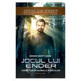 Jocul lui Ender vol.2: Vorbitor in numele mortilor - Orson Scott Card, editura Nemira