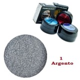 Glitter Pulbere - Cinecitta PhitoMake-up Professional Glitter in Polvere nr 1