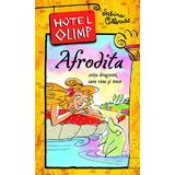 Hotel Olimp - Afrodita - Sabina Colloredo, editura Rao