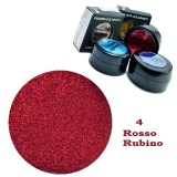 Glitter Pulbere - Cinecitta PhitoMake-up Professional Glitter in Polvere nr 4