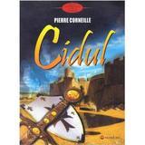 Cidul - Corneille, editura Gramar