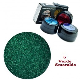 Glitter Pulbere - Cinecitta PhitoMake-up Professional Glitter in Polvere nr 5