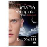 Jurnalele Vampirilor 9: Cantecul Lunii - L.J. Smith, editura Leda