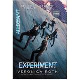 Experiment Vol. 3 - Veronica Roth, editura Leda