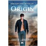 Lux Vol.4: Origin - Jennifer L. Armentrout, editura Leda