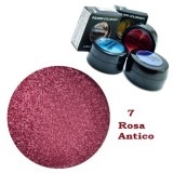 Glitter Pulbere - Cinecitta PhitoMake-up Professional Glitter in Polvere nr 7